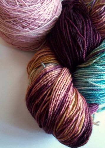 Kal yarn 008
