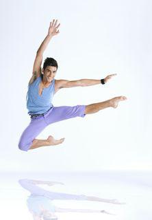 Robert-dance