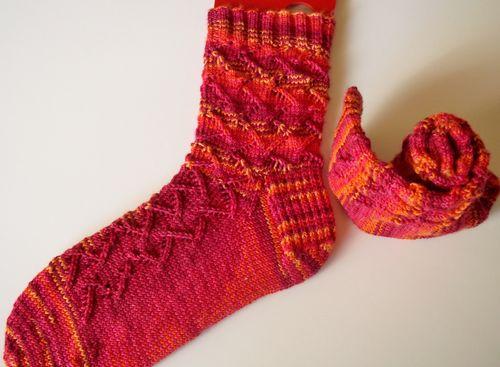 Sock 031