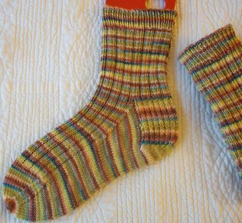Socks 039