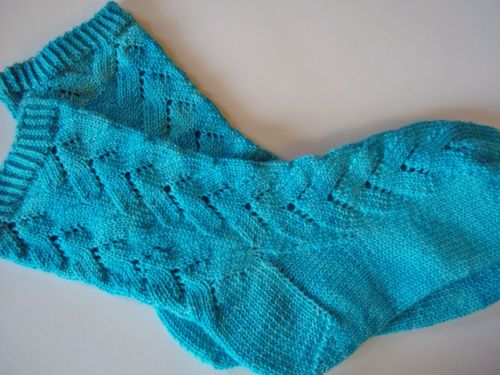 Socks 052