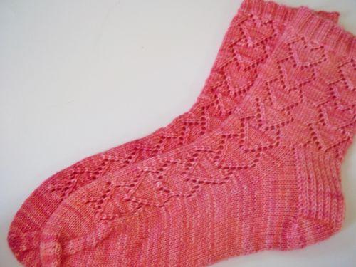 Love socks 003