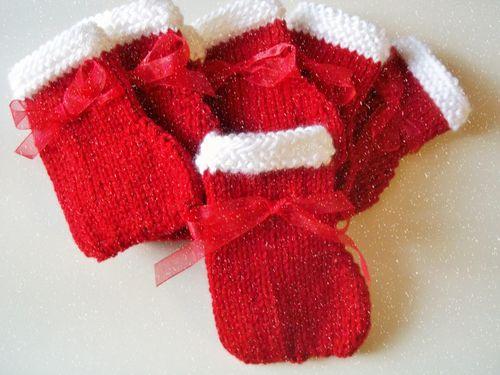 Christmas knitting 008
