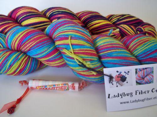 Yarn 002