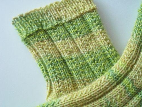 Socks 048