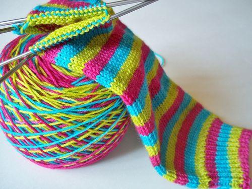 Yarn along 074