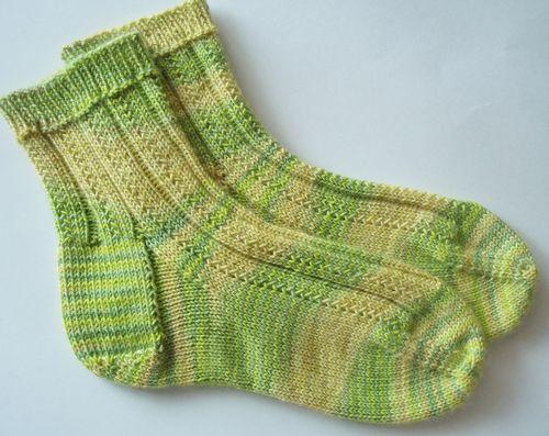 Socks 041