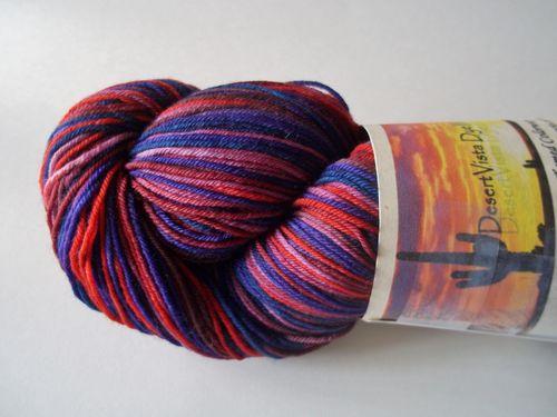 New yarn 011