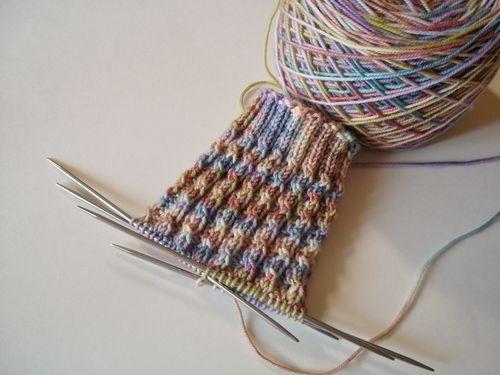 Socks 043