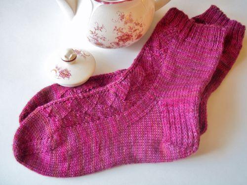 Socks 017