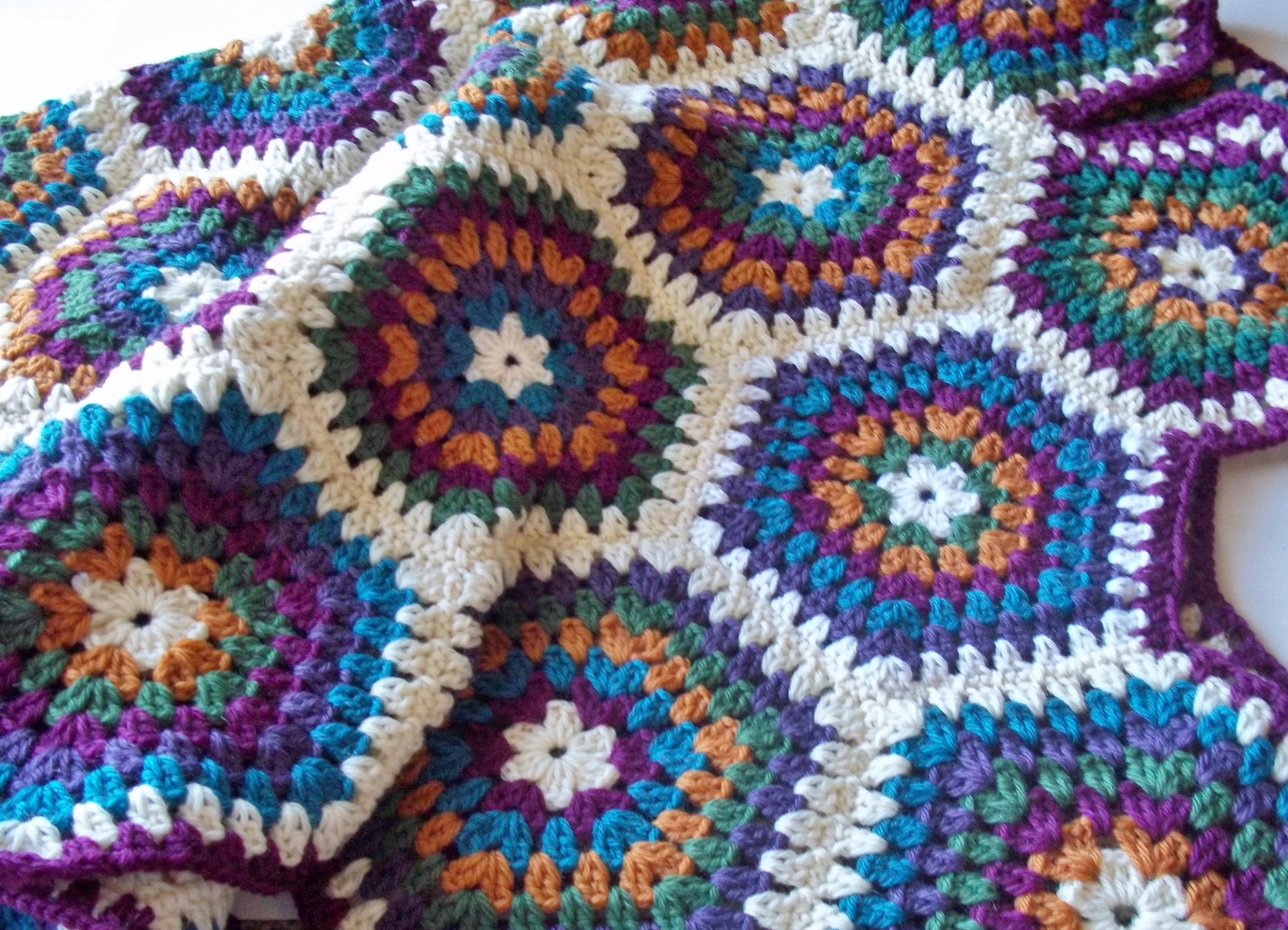 My Sister\'s Knitter: crochet
